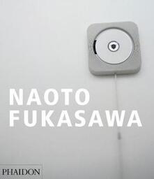 Naoto Fukasawa. Ediz. inglese - copertina
