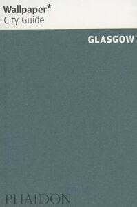 Libro Glasgow. Ediz. inglese