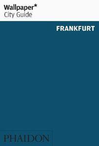 Foto Cover di Frankfurt. Ediz. inglese, Libro di  edito da Phaidon