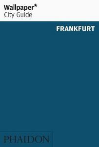 Libro Frankfurt. Ediz. inglese
