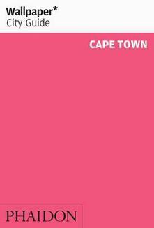 Cape Town. Ediz. inglese - copertina