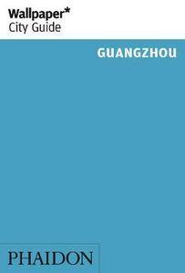 Libro Guangzhou. Ediz. inglese