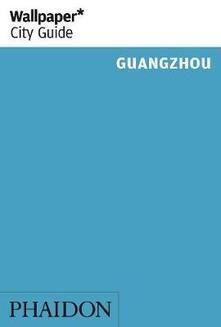 Guangzhou. Ediz. inglese - copertina