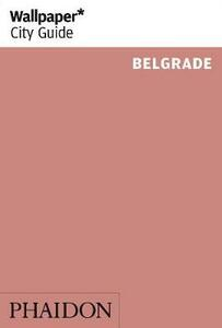Belgrade. Ediz. inglese - copertina