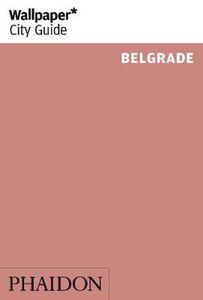 Foto Cover di Belgrade. Ediz. inglese, Libro di  edito da Phaidon