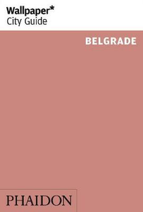 Libro Belgrade. Ediz. inglese