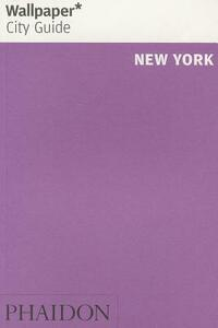 New York. Ediz. inglese