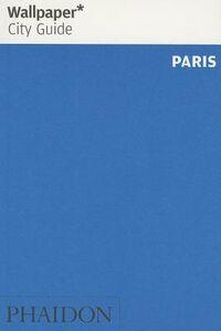 Foto Cover di Paris. Ediz. inglese, Libro di  edito da Phaidon