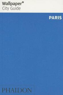 Paris - copertina
