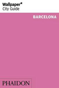 Libro Barcelona. Ediz. inglese