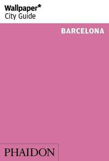Barcelona. Ediz. inglese - copertina
