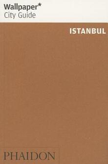 Istanbul. Ediz. inglese - copertina