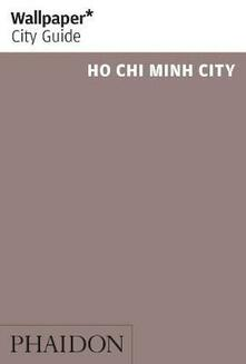 Ho Chi Minh City. Ediz. inglese - copertina