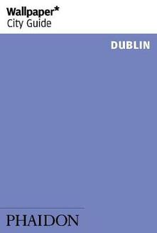 Dublin. Ediz. inglese - copertina