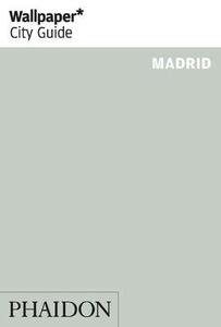 Madrid. Ediz. inglese
