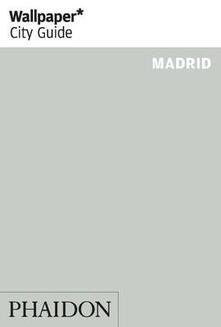Madrid. Ediz. inglese - copertina
