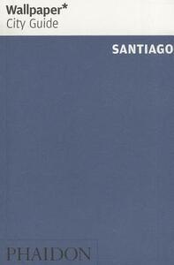 Santiago. Ediz. inglese