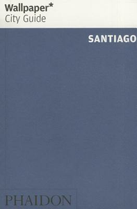 Libro Santiago. Ediz. inglese