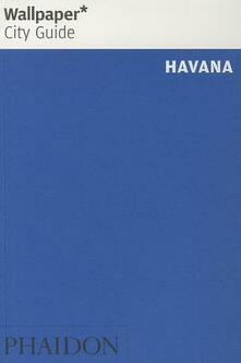 Havana. Ediz. inglese - copertina