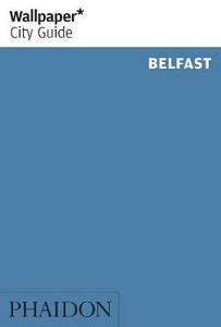 Libro Belfast. Ediz. inglese