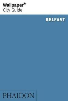 Belfast. Ediz. inglese - copertina