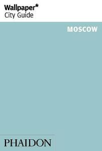 Moscow. Ediz. inglese