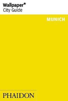 Munich. Ediz. inglese - copertina