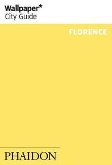 Florence - Jonathan Lee - copertina