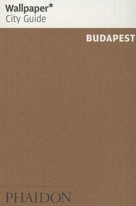 Libro Budapest. Ediz. inglese