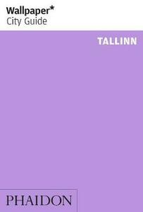 Tallin. Ediz. inglese - copertina