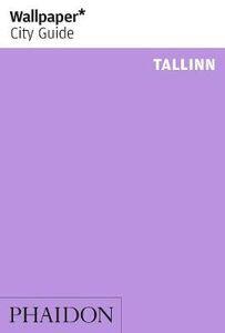 Libro Tallin. Ediz. inglese