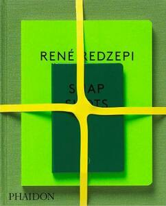 A work in progress. Journal, recipes and snapshots - René Redzepi - copertina