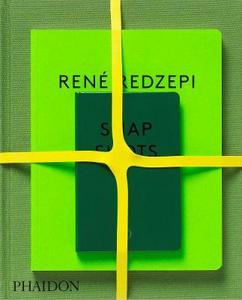 Libro A work in progress. Journal, recipes and snapshots René Redzepi