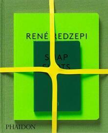 A work in progress. Journal, recipes and snapshots - René Redzepi - copertina