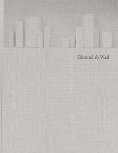 Libro Edmund De Waal. Ediz. inglese