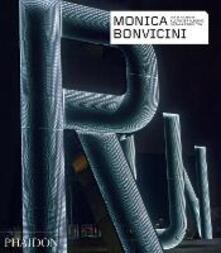 Monica Bonvicini - Janet Kraynak,Alexander Alberro,Juliane Rebentisch - copertina