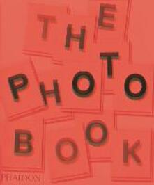 The photography book - copertina