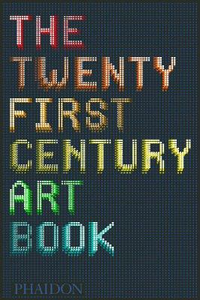 Libro The twenty first century art book
