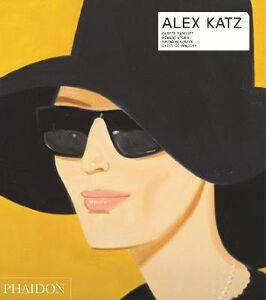 Foto Cover di Alex Katz, Libro di  edito da Phaidon