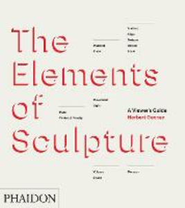 Libro The elements of sculpture George Herbert