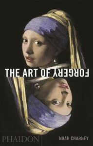 Libro The art of forgery Noah Charney