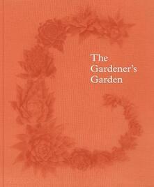 The gardener's garden - copertina