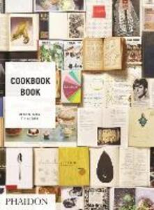 Cookbook Book - Annahita Kamali,Florian Böhm - copertina
