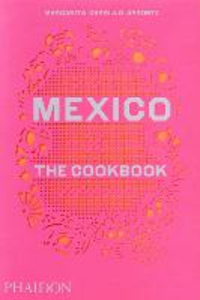 Libro Mexico: the cookbook Margarita Carrillo Arronte