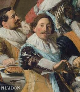 Frans Hals. Ediz. inglese - Seymour Slive - copertina