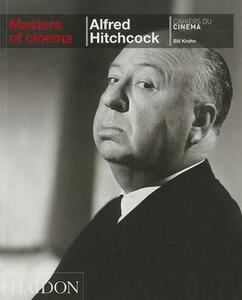 Hitchcock, Alfred - Bill Krohn - cover