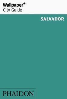 Salvador. Ediz. inglese - copertina