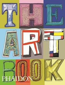 The art book. Mini format - copertina