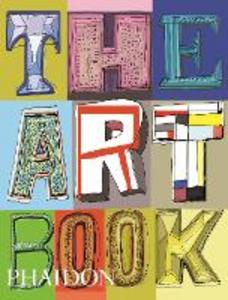 Libro The art book. Mini format