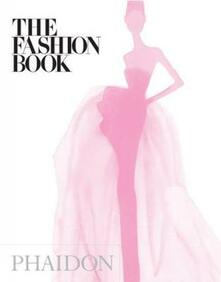 The fashion book. Mini format - copertina